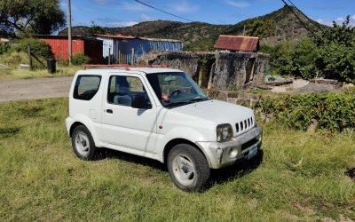 Huur een auto, scooter, buggy of quad op St Eustatius
